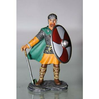 Anglo-Saxon Warrior 6th - 7th Centuries AD